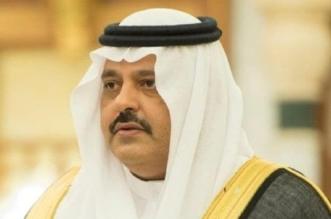 أمير حائل ونائبه يعزيان أسرة السلحوب - المواطن