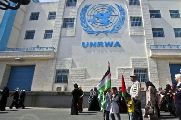 الأونروا تشكر المملكة على مواقفها لدعم اللاجئين الفلسطينيين