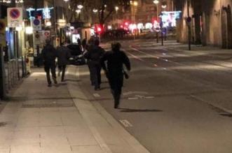 قتلى في إطلاق نار بمدينة ستراسبورغ الفرنسية - المواطن