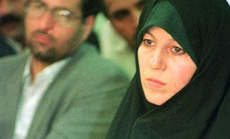 ابنة رفسنجاني: حكومة روحاني فاشلة والنظام الإيراني ينهار - المواطن