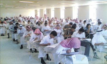 مع بدء #الاختبارات .. النيابة العامة تتوعد أي شخص يتلاعب بالنتائج