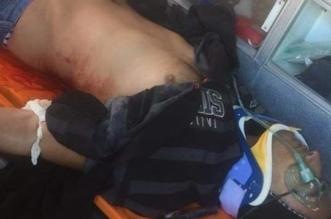 استشهاد فلسطيني بنيران قوات الاحتلال غرب الخليل - المواطن