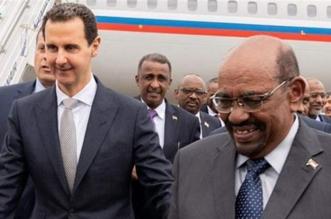 البشير في دمشق .. زيارة أول رئيس عربي #سوريا منذ اندلاع الأزمة - المواطن