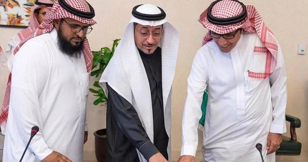 ربط إلكتروني لنظام المنح لغير السعوديين بين وزارة التعليم والخارجية