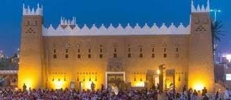 مهرجان الجنادرية 33 يعلن مواعيد الزيارة للرجال والعائلات - المواطن