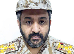 قائد عسكري يمني: جاهزون لاستكمال تحرير صعدة حال لم يرضخ الانقلابيون - المواطن