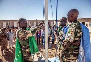البعثة الدولية تغلق 10 مواقع ميدانية في السودان - المواطن