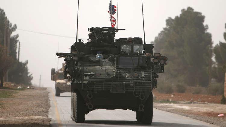 البنتاغون يعلن توقيع أمر سحب الجنود الأمريكيين من سوريا