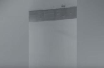 فيديو.. انهيار جليدي يدفن منزلاً به شخصان في روسيا - المواطن