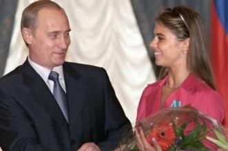 عبارة كشفت القصة.. من هي الحسناء التي أغوت رئيس روسيا؟ - المواطن