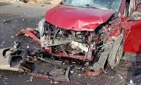 وفاة مواطن وإصابة آخرين بحادث تصادم مروع في #الأردن - المواطن