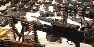 ضبط ترسانة أسلحة وسط عاصمة بلغاريا.. اتهامات لإيران - المواطن