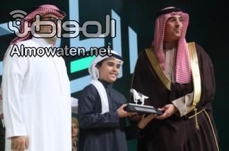 الوزير العواد: هذا الهدف الأهم أمامنا بعد اختيار #الرياض_عاصمة_الإعلام_العربي - المواطن