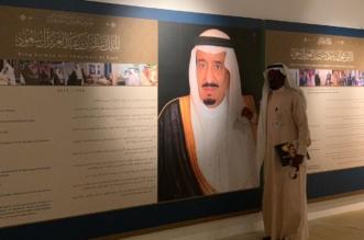 صور.. دارة الملك عبدالعزيز تثري المعرفة وتوثق التراث في مشاركتها بالجنادرية - المواطن