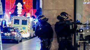 ستراسبورغ شرطة فرنسا الشرطة الفرنسية