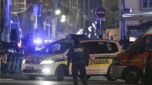 ارتفاع حصيلة ضحايا الاعتداء في ستراسبورغ الفرنسية إلى 5 قتلى - المواطن