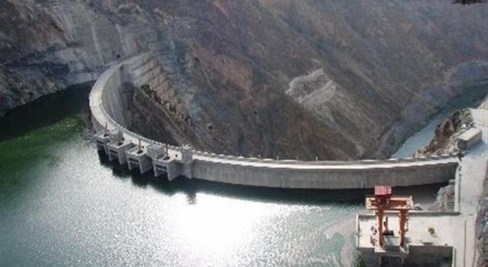 إثيوبيا تفجر مفاجأة بشأن بناء #سد_النهضة