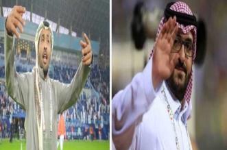 إيقاف آل سويلم.. وتغريم رئيس الهلال 20 ألف ريال - المواطن