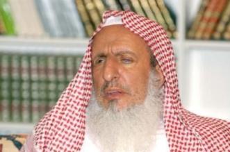 وفاة سماحة المفتي إشاعة مغرضة.. هذه الصورة تكشف الحقيقة - المواطن