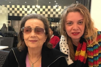 هكذا تفاعل المصريون مع صورة سوزان مبارك الأحدث - المواطن