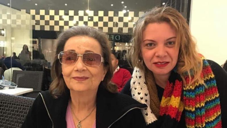هكذا تفاعل المصريون مع صورة سوزان مبارك الأحدث
