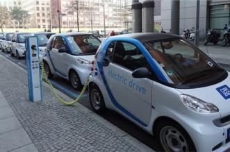 المواصفات والمقاييس توضح أسباب عدم انتشار السيارات الكهربائية بالمملكة - المواطن