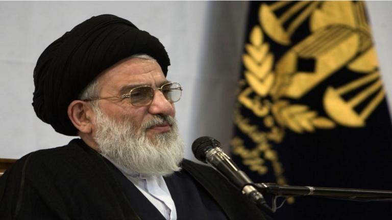 أنباء عن وفاة رئيس مجمع تشخيص مصلحة النظام الإيراني والمرشح لخلافة خامنئي