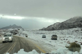 المسند يحدد موعد بداية #الشتاء وعدد أيامه - المواطن