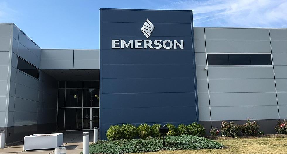 #وظائف هندسية شاغرة لدى شركة إميرسون