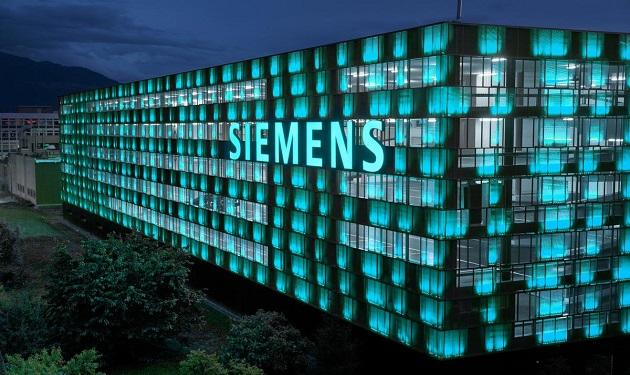 10 وظائف شاغرة لدى شركة سيمينس في 4 مدن
