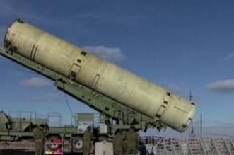 موسكو تعلن نجاح عملية اختبار صاروخ أسرع من الصوت - المواطن