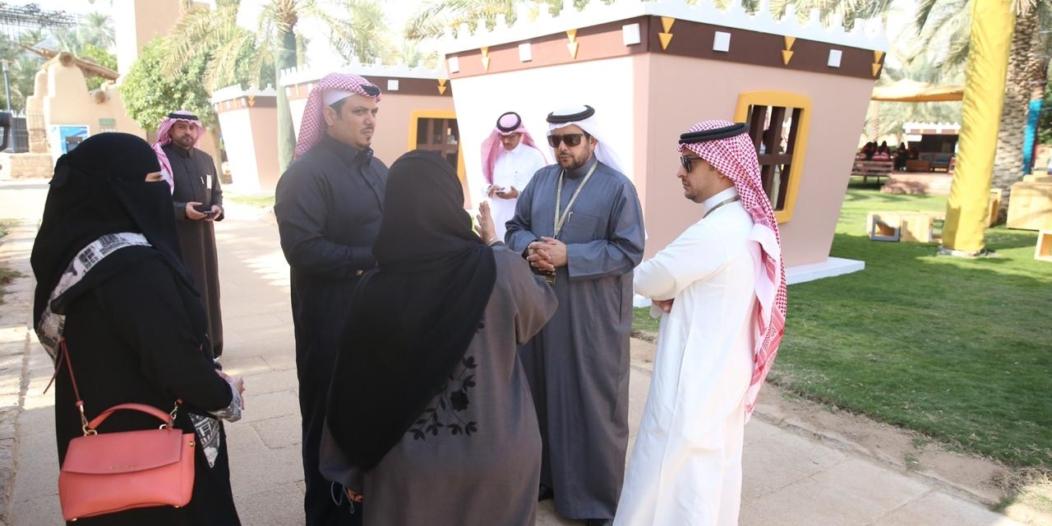 صحة الرياض تكمل استعداداتها للمشاركة في سباق الفورمولا إي