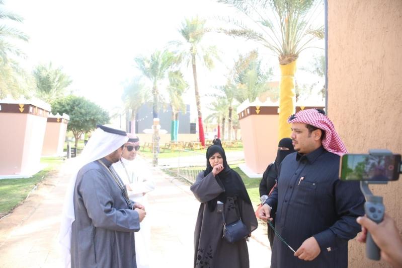 صحة الرياض تكمل استعداداتها للمشاركة في سباق الفورمولا إي - المواطن
