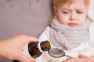 طفل دواء علاج