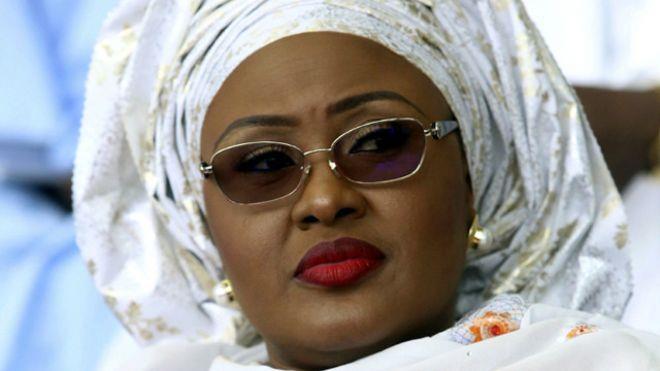 انتحلت صفة زوجة رئيس نيجيريا ودخلت مكتب السيدة الأولى