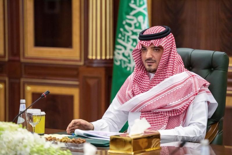 وزير الداخلية يدشن #أبشر_حكومة والواجهة الجديدة لـ #أبشر_أفراد