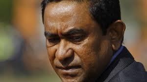 استدعاء رئيس المالديف السابق للتحقيق بتهمة الفساد - المواطن