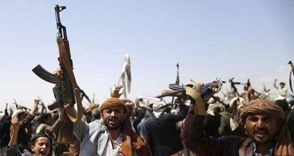 لجنة أمنية يمنية تناقش تنظيم حيازة السلاح في #عدن