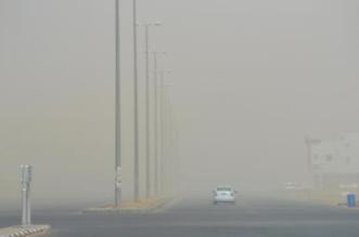 الأرصاد تحذر أهالي الباحة من التقلبات الجوية - المواطن