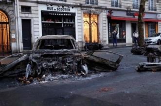 انتهاء اجتماع خلية الأزمة الفرنسية بدون نتائج - المواطن