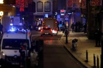 إطلاق نار وإغلاق البرلمان الأوروبي.. حدث أمني خطير في #ستراسبورغ - المواطن