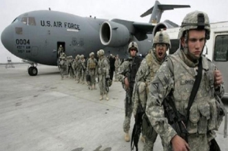 هل يسحب ترامب قواته من أفغانستان بعد سوريا؟ - المواطن