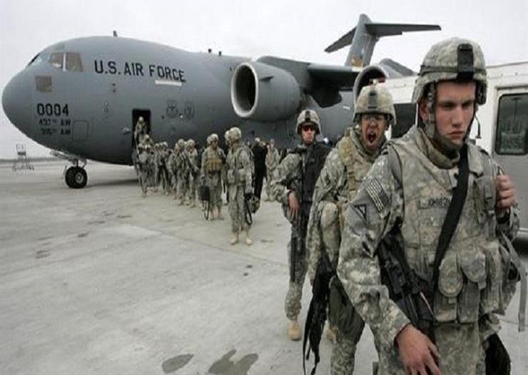 هل يسحب ترامب قواته من أفغانستان بعد سوريا؟