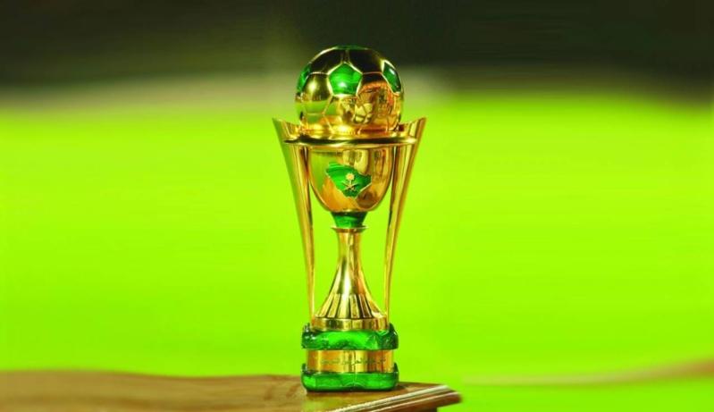 تعرّف على جائزة بطل ووصيف كأس الملك سلمان