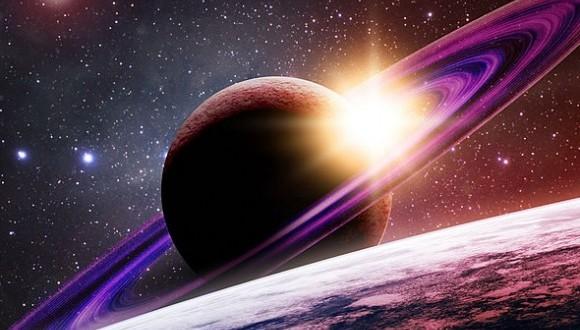 ظاهرة فلكية في سماء المملكة فجر أول أيام 2019