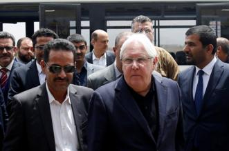 المبعوث الأممي يصل صنعاء اليوم واتهامات للحوثي بعرقلة المفاوضات - المواطن