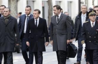 توقعات بفرض الطوارئ.. اجتماع أمني عاجل في باريس برئاسة ماكرون - المواطن