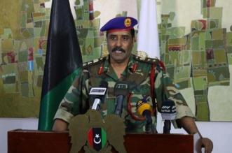 متحدث الجيش الليبي: تركيا تهدد أمننا وترتكب جرائم بحق الليبيين - المواطن
