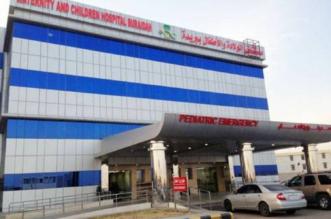 إنهاء معاناة طفلة من تشوه بالعظام في مستشفى بريدة - المواطن
