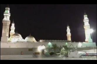 فيديو.. مسجد قباء يستقبل الزوار على مدار الساعة وسط منظومة متكاملة - المواطن